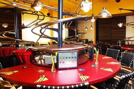 Restaurante automático