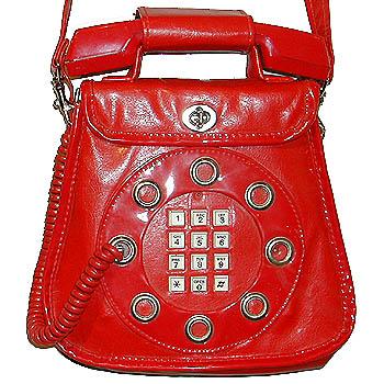 Regalos para Navidad, Bolso-telefono
