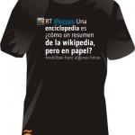 Una enciclopedia es ¿como un resumen de la wikipedia, pero en papel? (Kico, y la lucha contra la wikipedia)