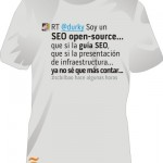 Soy un SEO Open-source, que si la guia SEO, que si la presentación de infraestructura, ya no se que mas contar... (Javier Casares y su todo-gratis)