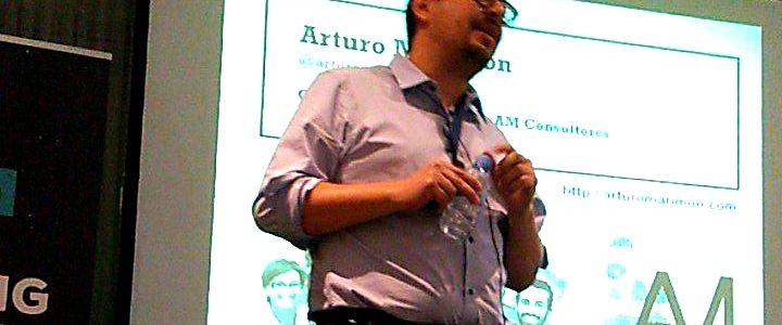 Arturo Marimon