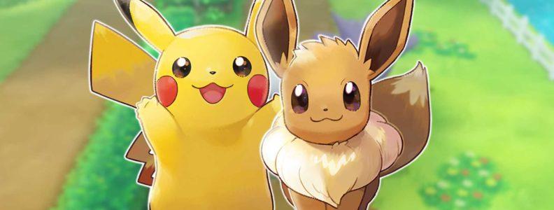 Eevees y pikachus: Pokemon Go Chiclana